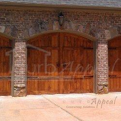 reface garage door